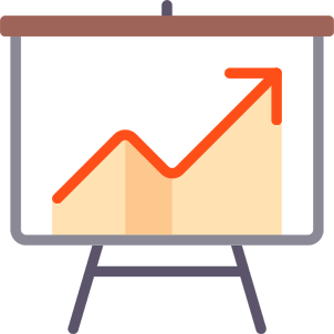 upward graph