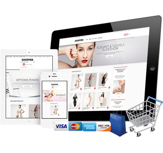 ecommerce-website-development